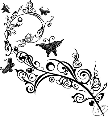 1664 0 besides Stock Photos House Family Parents Children Under Home Roof Image13195083 moreover 30 0 furthermore Cursive Dying Letter Form as well Black And White Vector Wings Black And White Vector Wings 177634. on learning graphic design at home