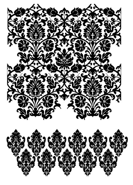 clothes Pattern Design - download - DOWNEU