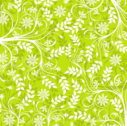 Free knitting patterns: knitted flower pattern - Little Cotton Rabbits