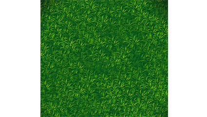 Link toGreen lawn background vector material