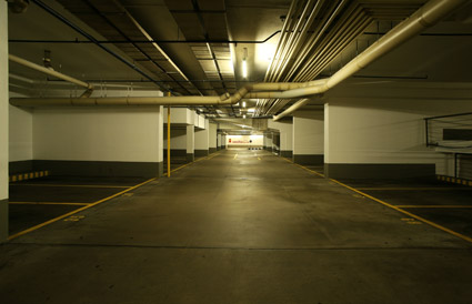 Underground parking picture material – Over millions vectors, stock