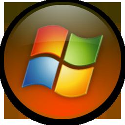 Windows Vista Round Logo Series Of Multi Color Transparent Png Icon Download Free Vector Psd Flash Jpg Www Fordesigner Com
