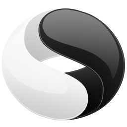 Png Crystal IPOD style black-and-white icon PNG Download ...