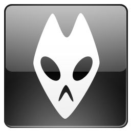Png crystal ipod style black and white icon png download for Does ghost hunter m2 app really work