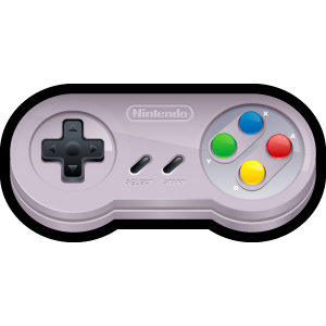 Video Game Controller Icon Handle game series tra...