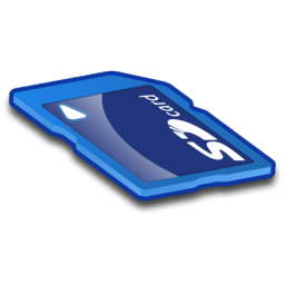 mini memory card series transparent png icon download free