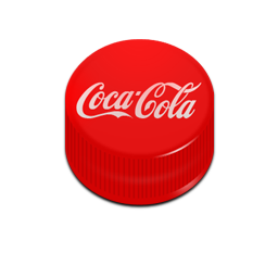 coca-cola transparent png icon – over millions vectors, stock, Modern powerpoint