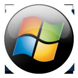 color circular vista logo series of refined version of png