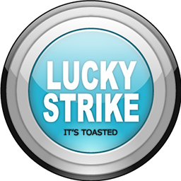 Lucky strike theme of the computer icon png – Over millions