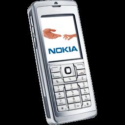 NOKIA (Nokia) E series phones transparent png Download ...