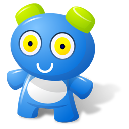exquisite toy  puter icon transparent png over