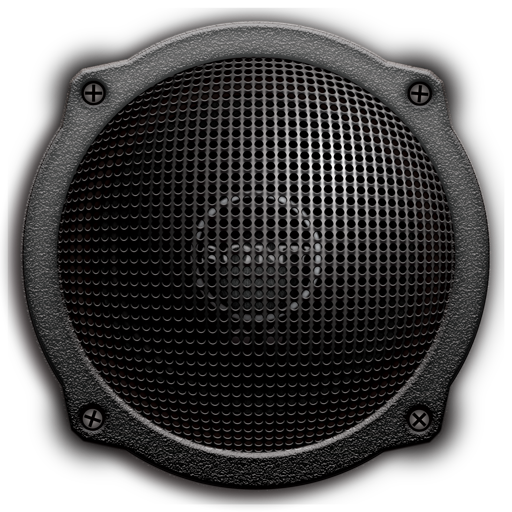 Sony Stereo Speaker Icon Png Download Free Vector Psd