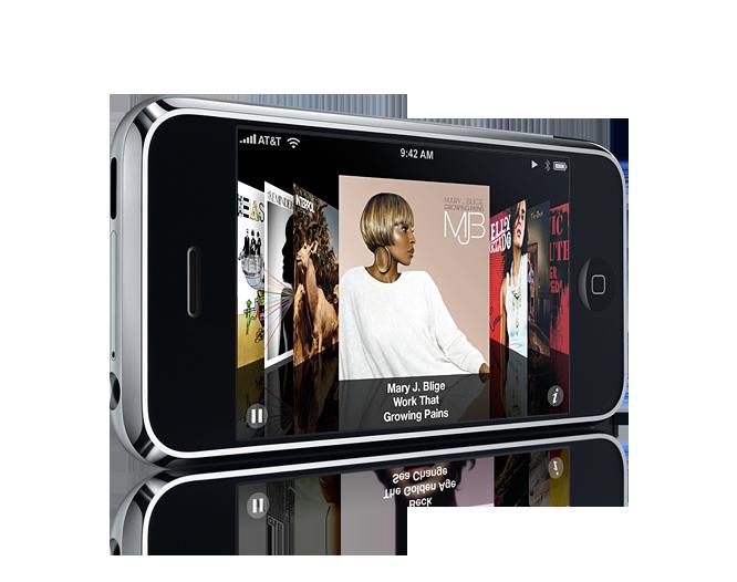 Iphone Transparent Gif Apple iphone large tra...