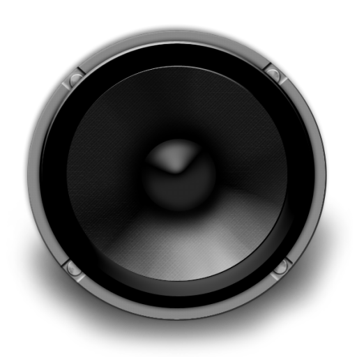 Apple speaker icon png Download Free Vector,PSD,FLASH,JPG ...