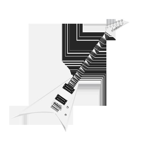 Electric guitar series...