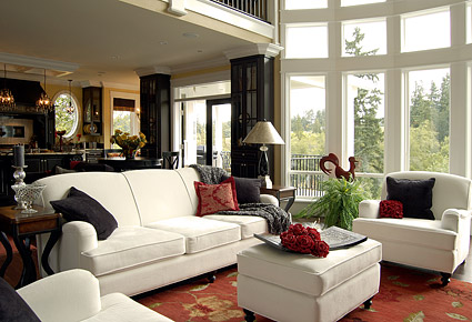 Beautiful Houses Interior on Beautiful Home Interior Picture Material 11 Download Free Vector Psd