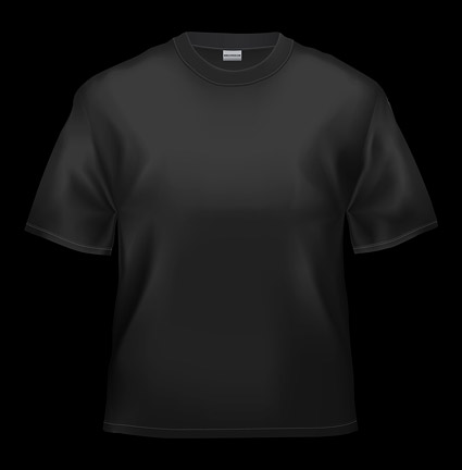 Blank T-Shirt PSD for Men | E-Commerce Gadgets