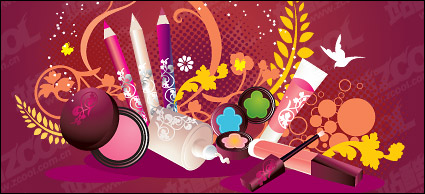 Link toThe trend of cosmetic products subject