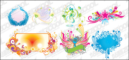 Link toElements of the trend vector material