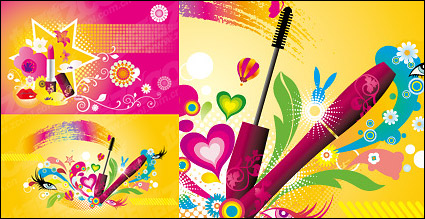Link toTheme color vector material