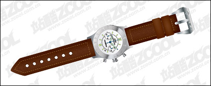 Link toVector watch material