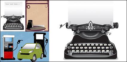 Link toGoods illustration material