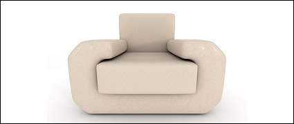 3d sofa picture material