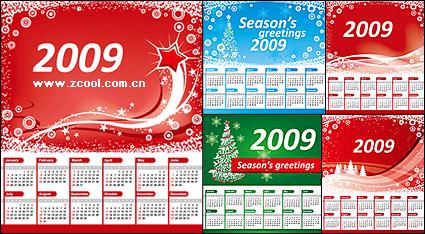 Link to2009 christmas calendar