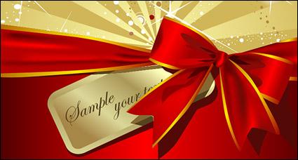 Link toBeautiful red ribbon bow