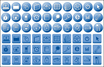 Link toSimple lines of the theme icon vector material