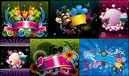 Link toIllustrated the trend vector material