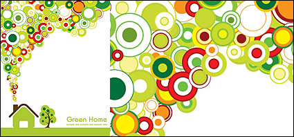 Link toVector green house material
