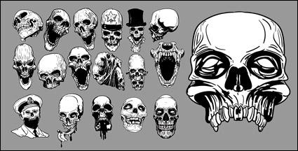 Link toThe trend of skull -2