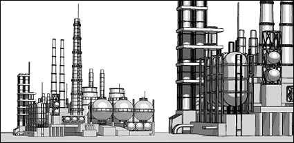 Link toVector heavy industries plant material