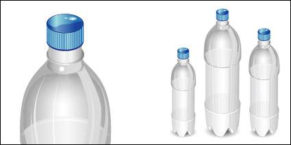 Link toVector bottle blank material
