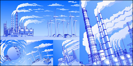 Link toHeavy pollution of vector material