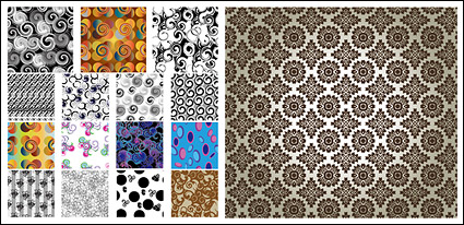 Link toThe context of a number of classical pattern vector material