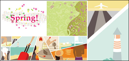 Link toWomen in the theme vector material