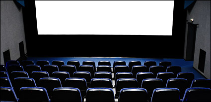 No one in the cinema picture material-5