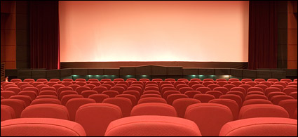 No one in the cinema picture material-1