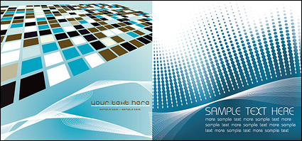 Link toBusiness style vector background