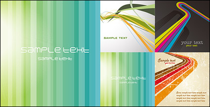 Link toLines of the background material vector