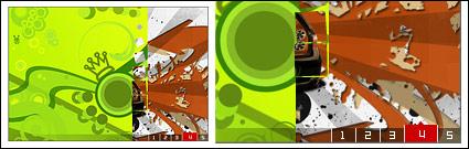 Link toFocus picture flash ad code