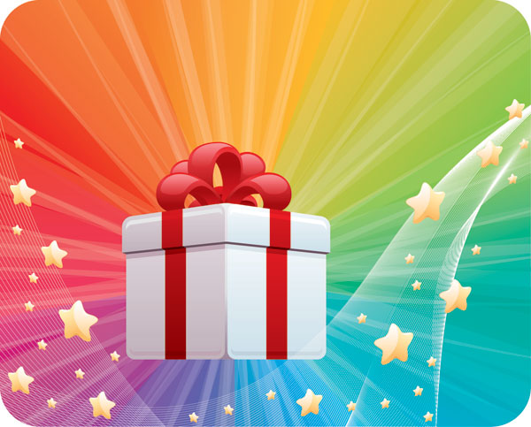 gift vector free.