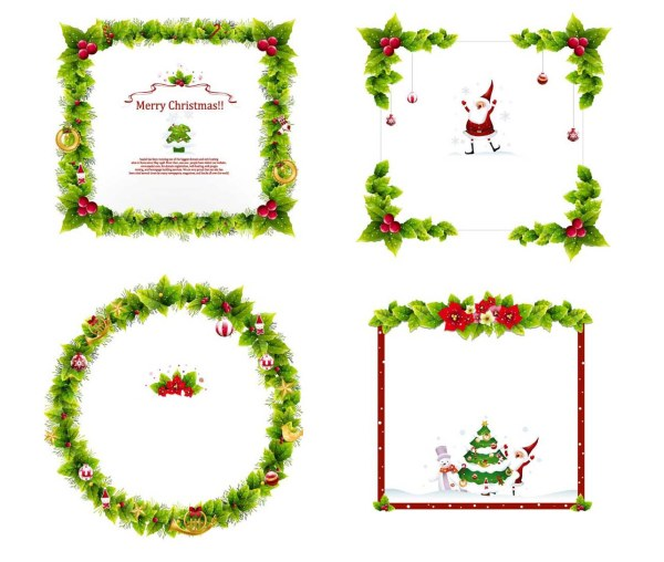 Christmas Borders To Download | quotes.lol-rofl.com