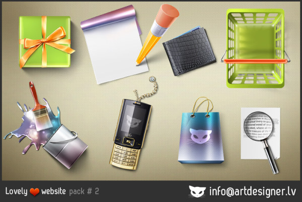 Lovely_website_icons_pack_2