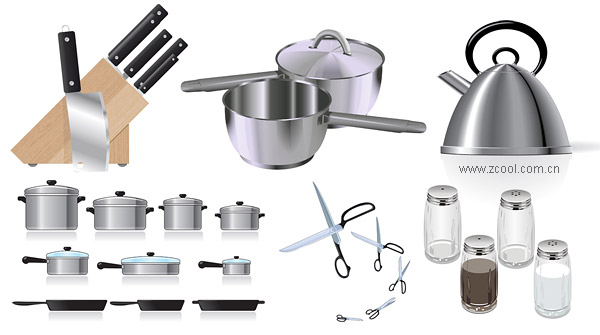Kitchen Materials Cool Kitchen Vector Material Download Free Vectorpsdflashjpgwww . Inspiration