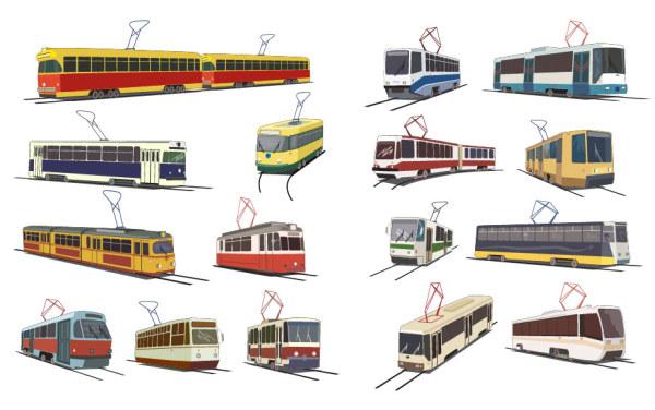 Vekt�rel Tramvay Laz�m!!!