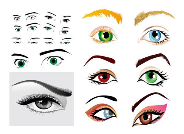 Vector eye over millions vectors stock photos hd pictures psd vector eye toneelgroepblik Choice Image
