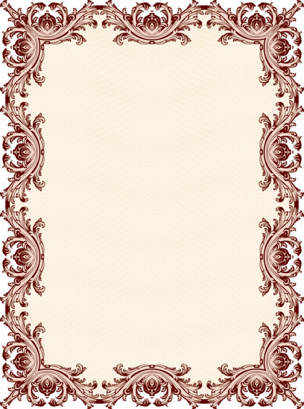 Classic security pattern border 01 vector download free for Classic border design